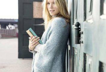 Come legare un pullover femminile con aghi a maglia? Schemi e descrizione. Maglione alla moda per le donne