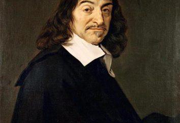 Dekart Rene: krótka biografia i wkład do nauki. Postępowania i matematyka nauczanie Kartezjusz