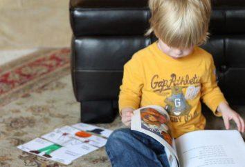 Cómo enseñar a su hijo a contar de nuevo el texto? La complejidad del texto. Un breve recuento
