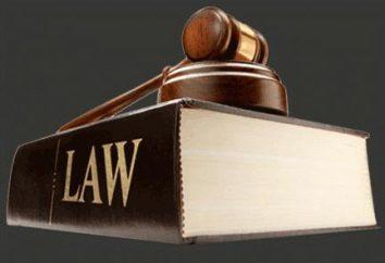 PPA – jest … Municipal akty prawne. Typy PPA