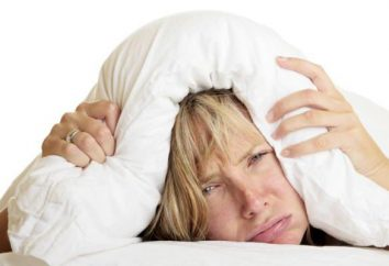 Por que eu acordar durante a noite? Por que as pessoas acordar no meio da noite