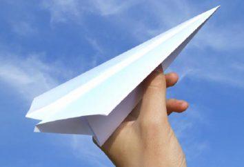 Paper Airplane – powrót do lat szkolnych