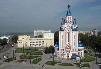 Cattedrale dell'Assunzione (Khabarovsk) – bordo Santuario rinasce