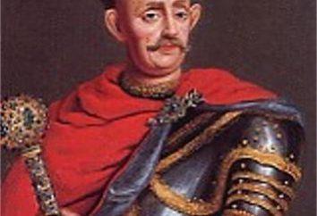 Ivan Mazepa – un héros national ou un traître. portrait historique