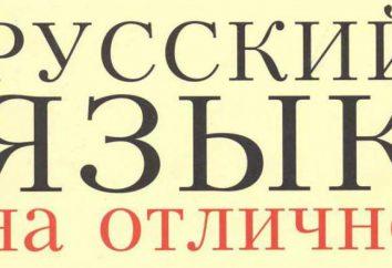 Pisownia samogłosek w korzeniu tego słowa. samogłoski Ortografia zmiennego korzenia słowa