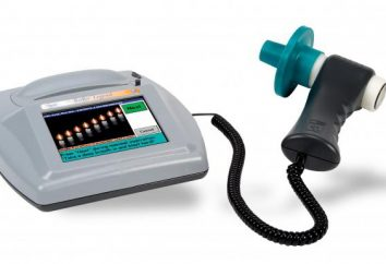 Spirography – co to jest? Spirography astma oskrzelowa. Gdzie spirography. wskaźniki spirography