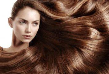 Masques pour la croissance des cheveux et renforcer: rapidement et facilement