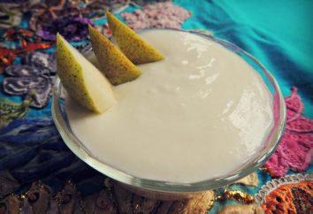 fermentos para iogurte em casa. Como cozinhar iogurte caseiro