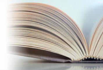 2015 – Jahr Literatur. Planen Sie Veranstaltungen: Veranstaltungen, wichtige Aufgaben, die Bedeutung des Programms