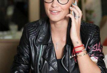 Prezenterka telewizyjna Maria Belova – piękna i wszechstronna osobowość