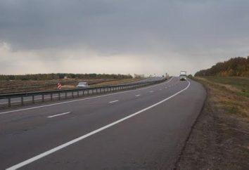 Autostrada M5 – piękne krajobrazy i straszne drogi