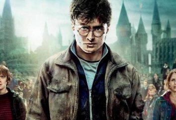 """""""Harry Potter i Insygnia Śmierci"""": aktorzy i fabuła"""