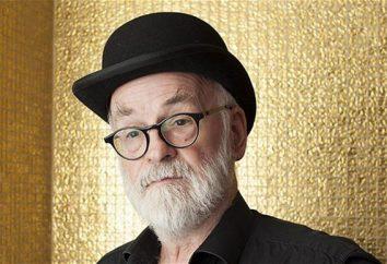 """Pratchett Terri. Leggendo ordine """"Discworld"""" – discussione e opinione"""