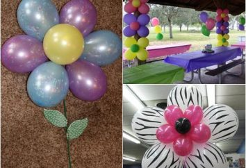 La fleur des boules: créer sa propre beauté