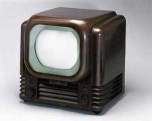 Viaje no tempo: como e quando a primeira televisão