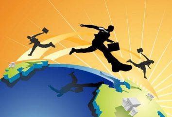 Internacjonalizacja kształcenia – to … narzędzia do zarządzania procesem internacjonalizacji w edukacji