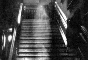 ¿Existen los fantasmas? Donde la ficción, y donde la verdad?