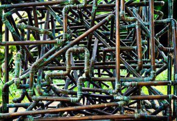Che cosa è il cavo, le sue proprietà e le sue caratteristiche