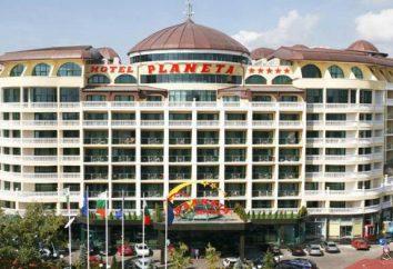 Hotel Planeta 5 * (Sunny Beach, Bulgaria) foto e recensioni