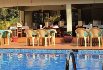 Hotel The Star of the Sea Resort 2 * (Indie, Goa): zdjęcia i opinie