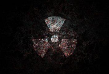 Kompozycja może obejmować promieniowanie … składu i charakterystyki promieniowania radioaktywnego