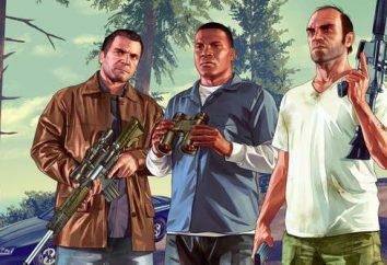 Grand Theft Auto V: Systemanforderungen an den PC. Die empfohlenen und minimalen Systemanforderungen für PC für GTA 5