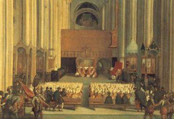 Qual é a Reforma? Criar um novo mundo