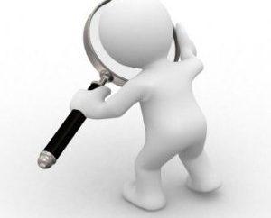 """¿Cómo encontrar a una persona en los """"Contactos"""" en la ID y otros datos"""