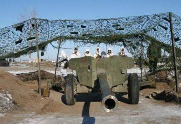 "MT-12 ""rapier"". 100 mm anty-gun MT-12"