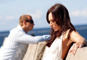 Jeśli mąż nie kocha żonę: Jakie znaki? W jaki sposób mąż czy żona nie lubi?