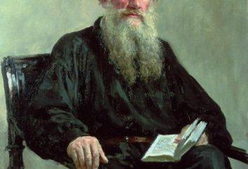 Koutouzov: l'image du roman « Guerre et Paix ». Caractéristiques de Koutouzov