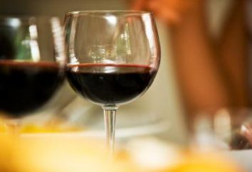 Czerwone wytrawne wino: korzyści i szkody. Najlepiej wytrawnego czerwonego wina