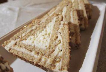 Was kann von Cookies gemacht werden: ein Rezept mit einem Foto