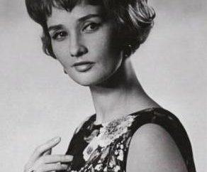 Biografía Zinaida Kirienko: una mujer feliz y una gran actriz