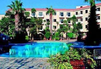 Hôtel Narcissos (Cat A.) * 4, Protaras, Chypre – photos, prix et commentaires