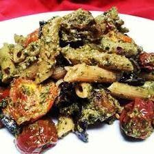 berinjela frita com batatas três simples receita culinária pratos de legumes