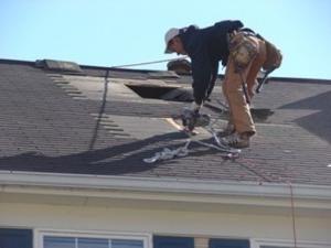 Badanie dachu – przytulny dom gwarancja