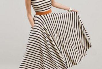 Comment choisir des vêtements? Taille 42 – un étiquetage pratique et compréhensible des robes de femmes