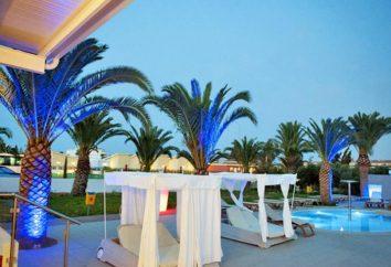 Atlantica Stavrolia Gardens 3 – hôtel pas cher à Ayia Napa