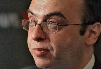 Dmitry Bertman, reżyser teatralny: biografia, życie osobiste, praca