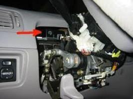 Dlaczego potrzeba dróżnik immobilizera