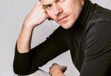 Viatcheslav Drobinkov (acteur): biographie et activité créatrice