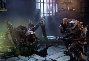 Lords of the Fallen: requisiti di sistema, rivedere e data di uscita su PC