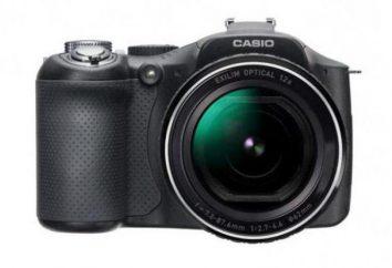fotocamere Casio: una rassegna dei migliori modelli e li confronto con i concorrenti