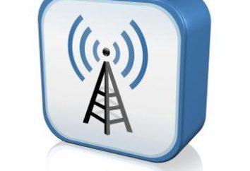 Jak zrobić domowy router WiFi użyciu?