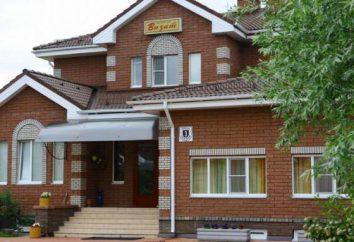 Die besten Hotels in Sarow: Umfrage Zahlen, Bewertungen