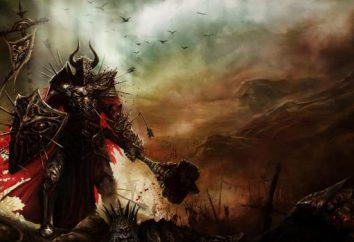 Diablo 3 Errore 3: si blocca o si blocca. Consigli per gli errori in Diablo 3
