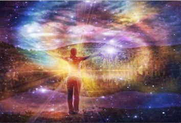 Il fenomeno – è la convinzione di una persona nella immortalità dell'anima