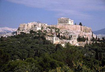 Grecja: opinie, Zabytki, zdjęcia. Opinie greckich wyspach