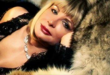 Ekaterina Galitzine cantante: biografia, la vita personale, il lavoro